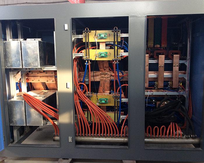 温岭可控硅串联中频电源
