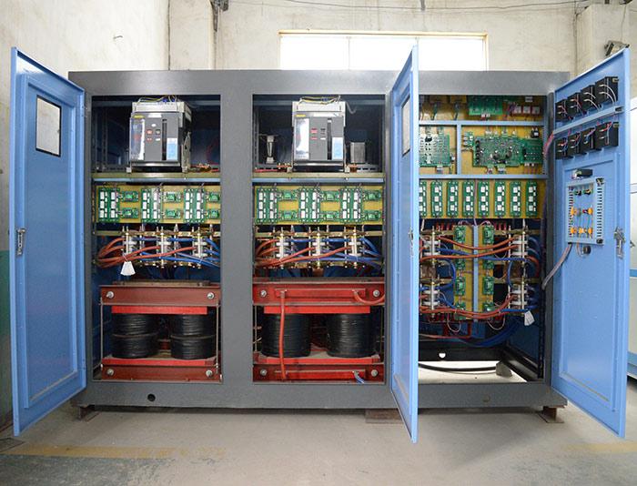 12脉双整流中频电源