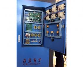 可控硅串联中频电源