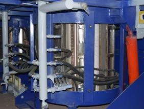 合肥中频电炉