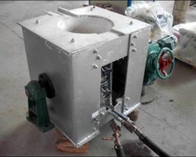 熔铜、熔铝中频电源