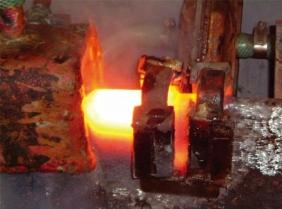 锌板淬火加热