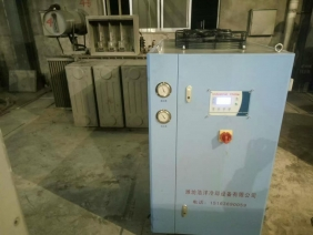 上海油冷机