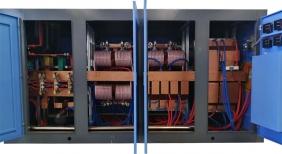南京可控硅串联谐振中频电源